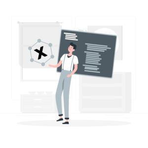 Programare grupă mixtă - produs Nerdvana Education